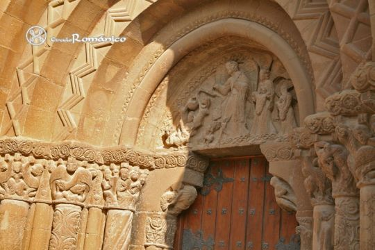 Romanesque Art in Spain