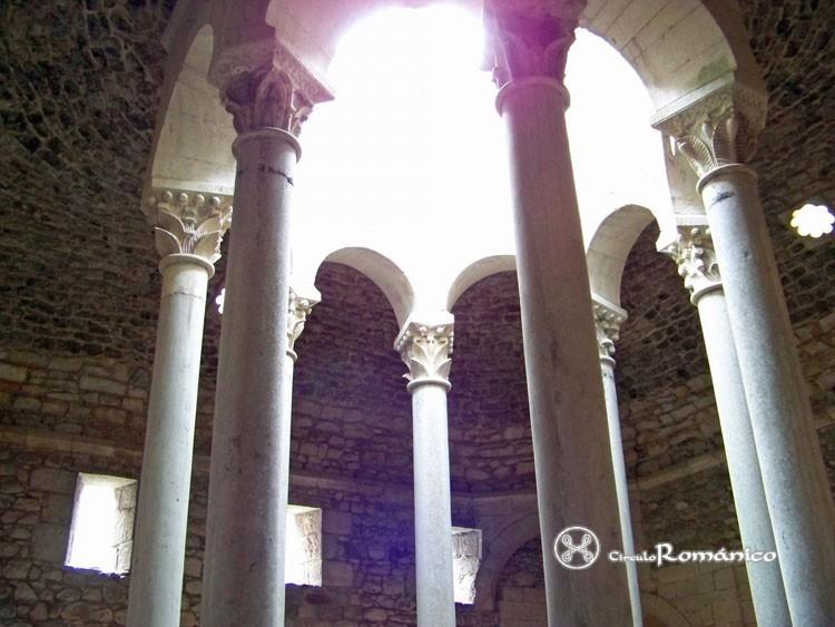 Baños Romanos Girona:Foro Club del Románico • Ver Tema – Construcciones civiles
